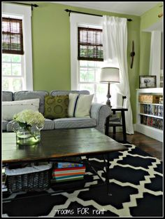 Thrifty Decor Chick: July Before and After Party!