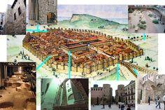 Barcino y los Restos Romanos