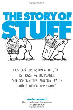 Reveals how overconsumption threatens the planet and our health, and provides hope that change is within reach