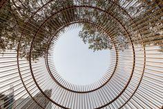Fences by Ai Weiwei