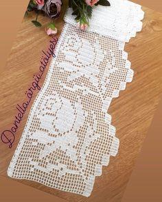 How To Make Lovely Lace Crochet Motif Crochet Chart, Filet Crochet, Crochet Motif, Crochet Mermaid, Crochet Girls, Diy Crafts Paper Flowers, Crochet Placemats, Sunflower Tattoo Design, Seed Bead Necklace
