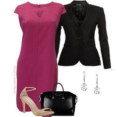 Un vestido inolvidable. #Moda #PierreCardin