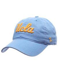 02388ffc82a UCLA Bruins Zephyr Scholarship Adjustable Hat Ucla Hat