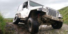 The Enthusiasts Jeep Community 15 June, Jeep Cj, Wrangler Jk, Wales, Monster Trucks, Club