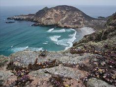 Santa Barbara CA | ... the Channel Islands (San Miguel, Santa Rosa, Santa Cruz) — Fotopedia