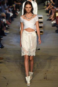 Coleção // Givenchy, Nova York, Verão 2016