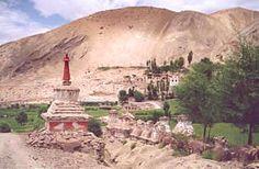 Ladakh Rundreise mit SHAM - TSOMORIRI - TSOKAR