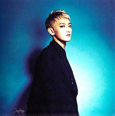 [SCANS] EXO 2nd Mini Album 'OVERDOSE' Booklet (61P) | SMTOWN INDONESIA