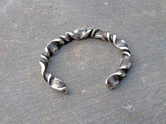Bracelet Torc by ou8nrtist2