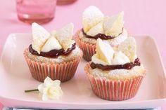 Healthy tuna mornay recipe Fairy Bread, Butterfly Cupcake Cake, Cupcake Cakes, Cup Cakes, Top Dessert Recipe, Dessert Recipes, Quick Easy Desserts, Köstliche Desserts, Cake Toppings