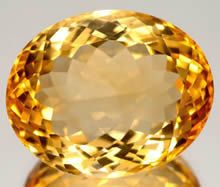 Citrine  http://www.gemselect.com/other-info/citrine-properties.php