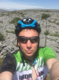 Cian McCormack is in Lahinch, County Clare here he discovered some of the best business owners in rural Ireland. Irish Mythology, County Clare, Oakley Sunglasses, Festivals, Ireland, Bike, Bicycle, Bicycles, Irish
