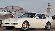 1994 Porsche 968 Turbo S Clone, Estimate: $45,000 - $55,000