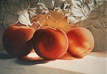 Linda Lucas Hardy Fine Art | Colored Pencil: Pg 1
