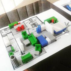 Something we liked from Instagram! Atenção Arquitetos e Construtoras! Novo projeto quase pronto. Que tal humanizar plantas de imóveis? Inovar é o que te faz diferente! #3d #impressao3d #3dprinter #maquete #plantabaixa #imoveis #inovar #construction #arcquitectura #arquitetura #weistek #weistek3d by weistek check us out: http://bit.ly/1KyLetq