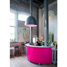 Hotel Villa Augustus, Dordrecht. Voor Jaardag DSC