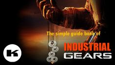 #Industrial #gears are extensively used for many industrial as well as non-industrial applications. They are mainly used to operate and maintain speed and force of various moving equipment's like machineries that are used in different industrial sectors.  http://in.kompass.com/a/gears/32860/
