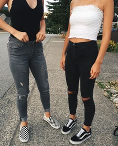 Baddie outfits summer, Summer outfits women over Tube top outfits, Casual outfits, Trending fashion outfits, Summer outfits women - Spread the love Fashionable Baddie Outfits from 20 of the Outsta - Dressy Outfits, Cute Outfits, Fashion Outfits, Fashion Trends, Trending Fashion, Jean Outfits, Fashion Styles, Teen Fashion, Style Fashion