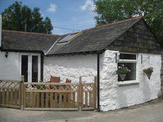 St Breward cottage rental - Old Dairy Cottage