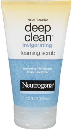 Face Skin Care Neutrogena Deep Clean Invigorating Foaming Scrub 42 Ounce Pack of 3 >>> More info could be found at the image url. Cellulite Wrap, Causes Of Cellulite, Reduce Cellulite, Anti Cellulite, Cellulite Exercises, Thigh Cellulite, Cellulite Remedies, Stomach Remedies, Tighten Stomach