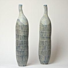Mantaris art of ceramics - Sara Federici Vaso