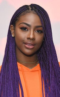 In: Colorful Braids: this-not-that-these-are-the-best-festival-worthy-hairstyles
