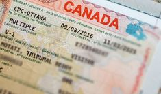 What is A Temporary Resident Visa? Ottawa, Immigrant Visa, Work Visa, Visit Canada, Document, Canada Travel, How To Apply, Vinyl Decals, Tips