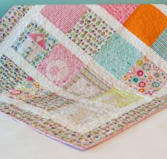 FREE Quilt Pattern featuring Snapshots by Bella Blvd for Riley Blake Designs #rileyblakedesigns #freequiltpattern #snapshots #bellablvd