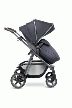 $1,499 Silver Cross Pioneer Special Edition HENLEY - exclusive to Baby Bunting