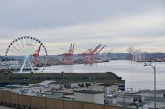 ITAP of the Seattle Port http://ift.tt/2nnJH14