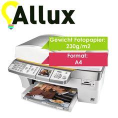 50 #Blatt #DIN A4 #Fotopapier #Druckerpapier #Papier 230 gsm #hochglanzend #Foto NEU in #Computer, Tablets & #Netzwerk, #Drucker, #Scanner & #Zubehör, Tinte, Toner & Papier | eBay!