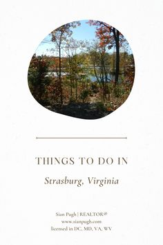 There's plenty of fun to be had in Strasburg, VA! See my biggest destinations you can't miss when you visit Strasburg, VA. #strasburgva #virginia #northernvirginia Stuff To Do, Things To Do, Leesburg Va, Fairfax County, Loudoun County, Northern Virginia, Great Places, Destinations, Fun