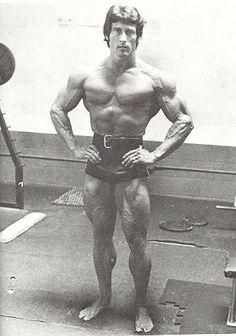Frank Zane