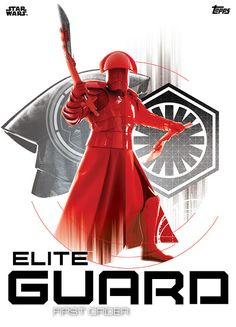 Praetorian Guard Star Wars