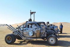 Mad Max 4-Fury Road