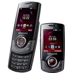 Samsung S3100 Grey
