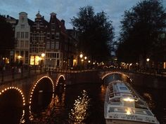 Amsterdam !!! My Place !!!