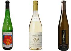 Everyday wines: White wine picks