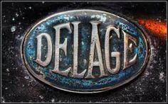 Delage Car Logo - Bing Images