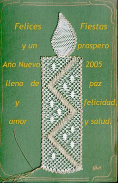 Punto de encuentro de encajeras (pág. 156) | Aprender manualidades es… Bobbin Lace Patterns, Weaving Patterns, Bobbin Lacemaking, Types Of Lace, Lace Heart, Lace Jewelry, Lace Making, Irish Crochet, Tatting