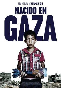 2014.Nacido en Gaza