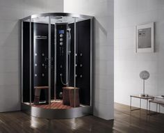 Athena WS 105 Steam Shower