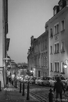 Bednarska, Warszawa