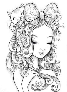 2405 Best Coloring Pages Images On Pinterest