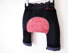 Skinny denim jeans by PaulandPaulaShop on Etsy, $39.00