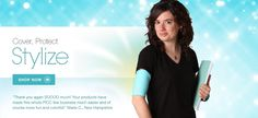 SleekSleeves | SleekSleeves: Add panache to your everyday wear and cover your PICC line