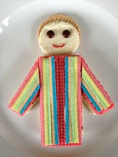Joseph food craft