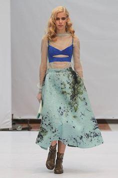 Krasilnikova SS14 - the skirt!