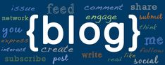 Perché è importante avere un #blog? | Francesco Magnani Photography #social #fotografia #blogging