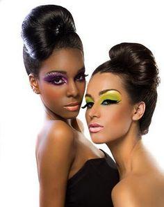 Jeu-Concours   TiModelle vous offre des invitations pour le Salon Beauty Color   Timodelle Magazine